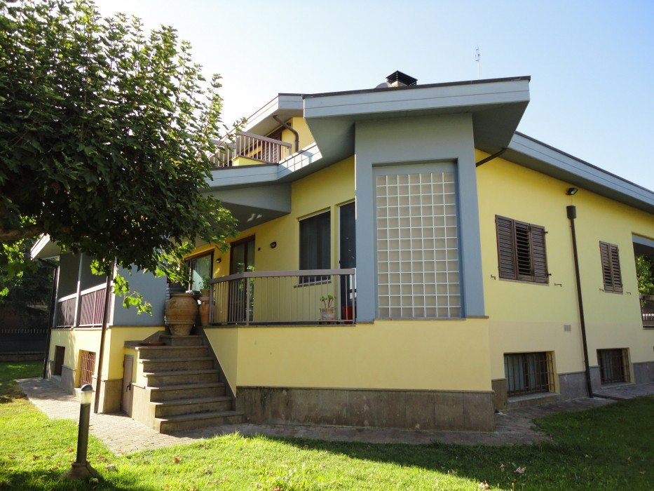 Villa for sale in the center of the umbria