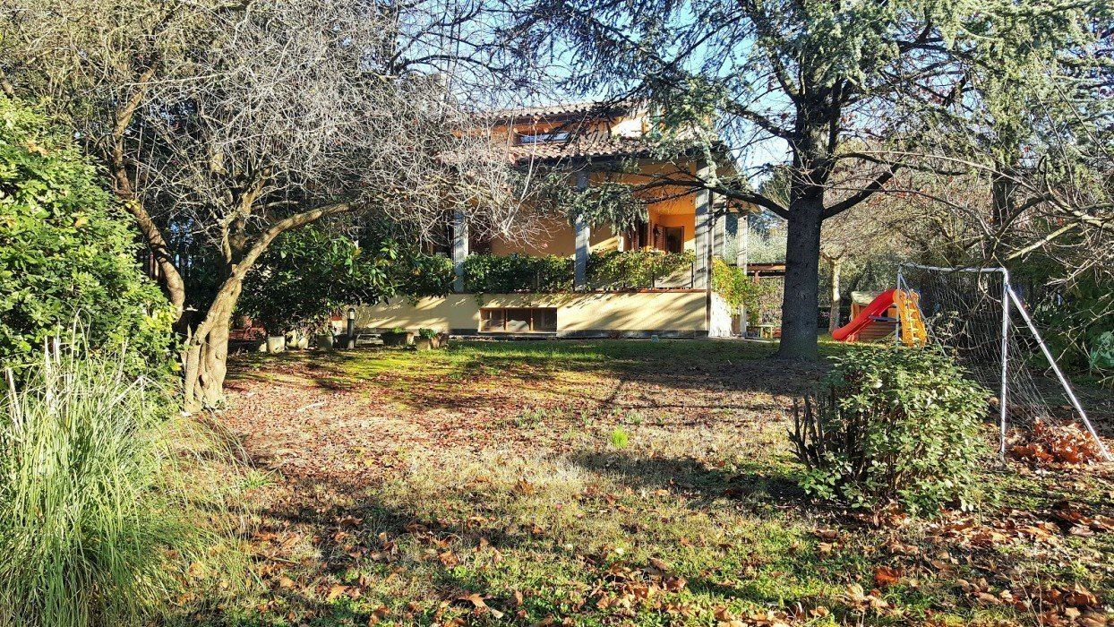 Sale villa in Perugia in an excellent position