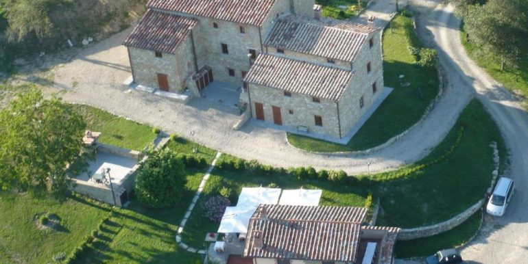 Country house in vendita in umbria