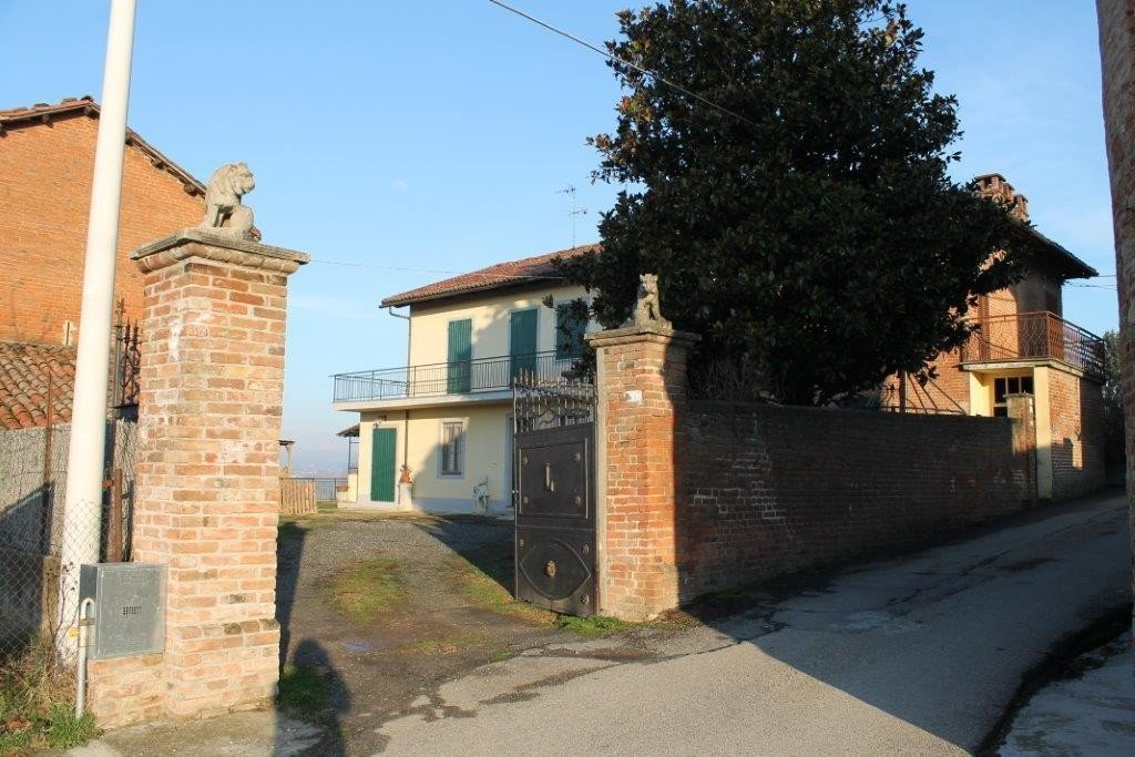 House for sale in Piedmont in Moncalvo