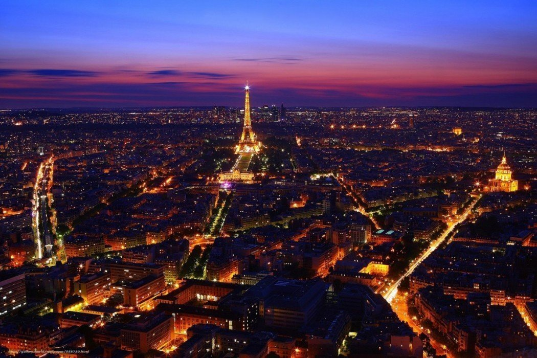 Hotels for sale in France also in Paris