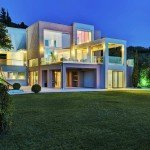Luxury villa for sale in Greece