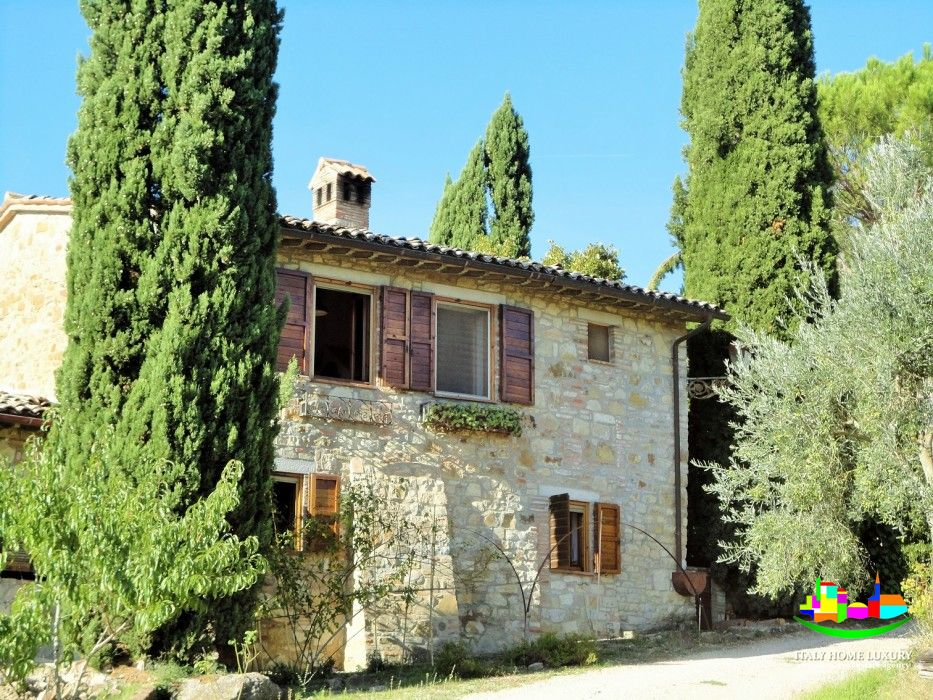 Cottage for sale in Monte Castello di Vibio