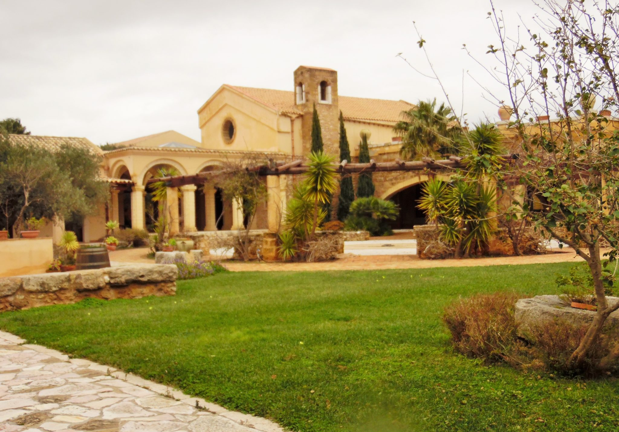 Estate for sale in Sicily