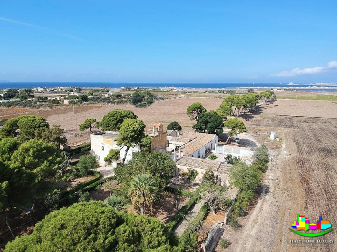 Villa for sale in Trapani